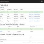 MVC5 Entity Framework学习(7):读取相关数据