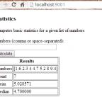 Go语言开发-布尔与数值类型-例子Statistics