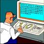 震惊小伙伴的单行函数式代码