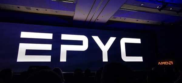 AMD:服务器市场份额很快 10% DDR5 时代换接口