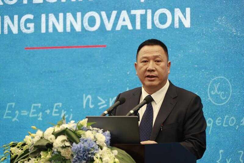 华为称拥有超万项美国专利,知产政治化会摧毁创新