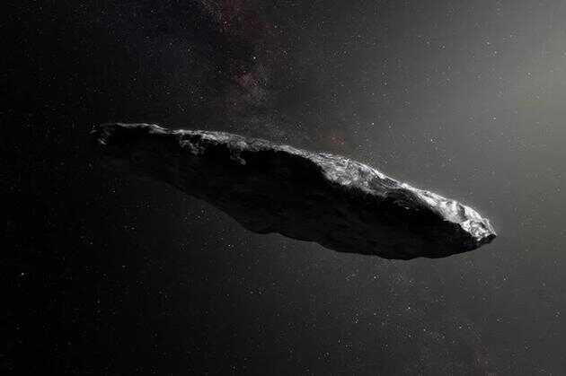 2018 年秋季,Oumuamua 穿过太阳系内部,是科学家首个证实的星际天体,但并不证明它是第一次进入太阳系,事实上该天体穿过太阳系远不止一次。