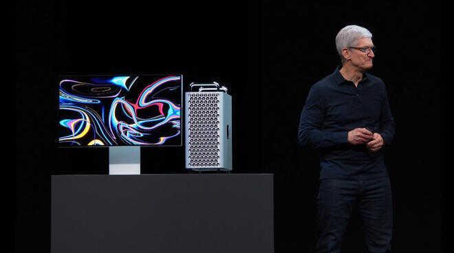解读  为什么苹果 Mac Pro 只能在中国组装?