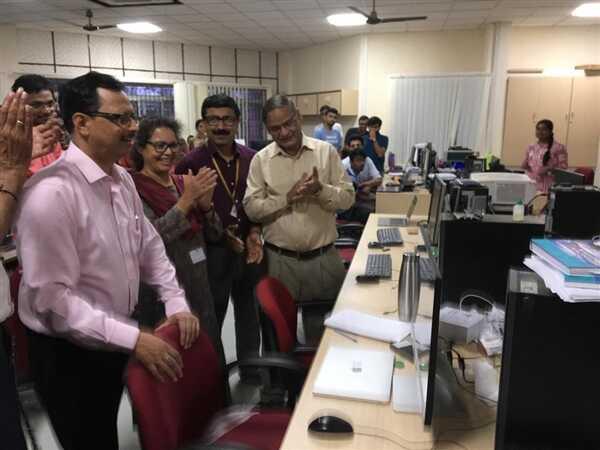 印度第一颗 CPU 横空出世:软件开发已开动