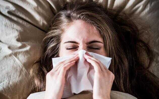 最新研究表明,普通的感冒病毒就能治疗癌症患者。