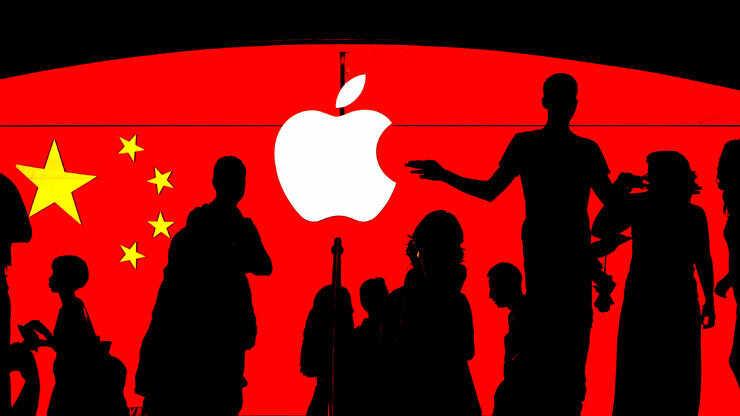 美国科技巨头们的中国焦虑