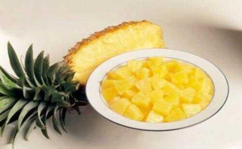 知否你吃菠萝的时候,其实菠萝也在吃你?
