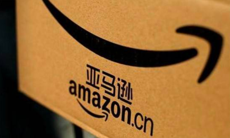 亚马逊在中国认输了