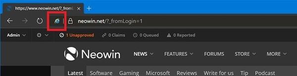 Chromium 版新 Edge 浏览器正式上线 IE 兼容模式:Win10 绝配?