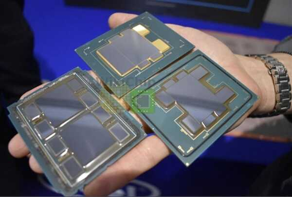 Intel 公布三大全新封装技术:未来 CPU 就长这样