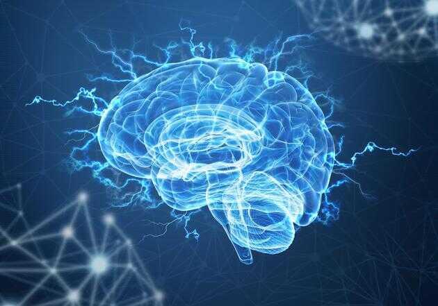 最新一项研究发现,电流刺激大脑可以提高记忆力,大脑某一部位接受刺激后,研究参与者的记忆力显著提高 15.4%。