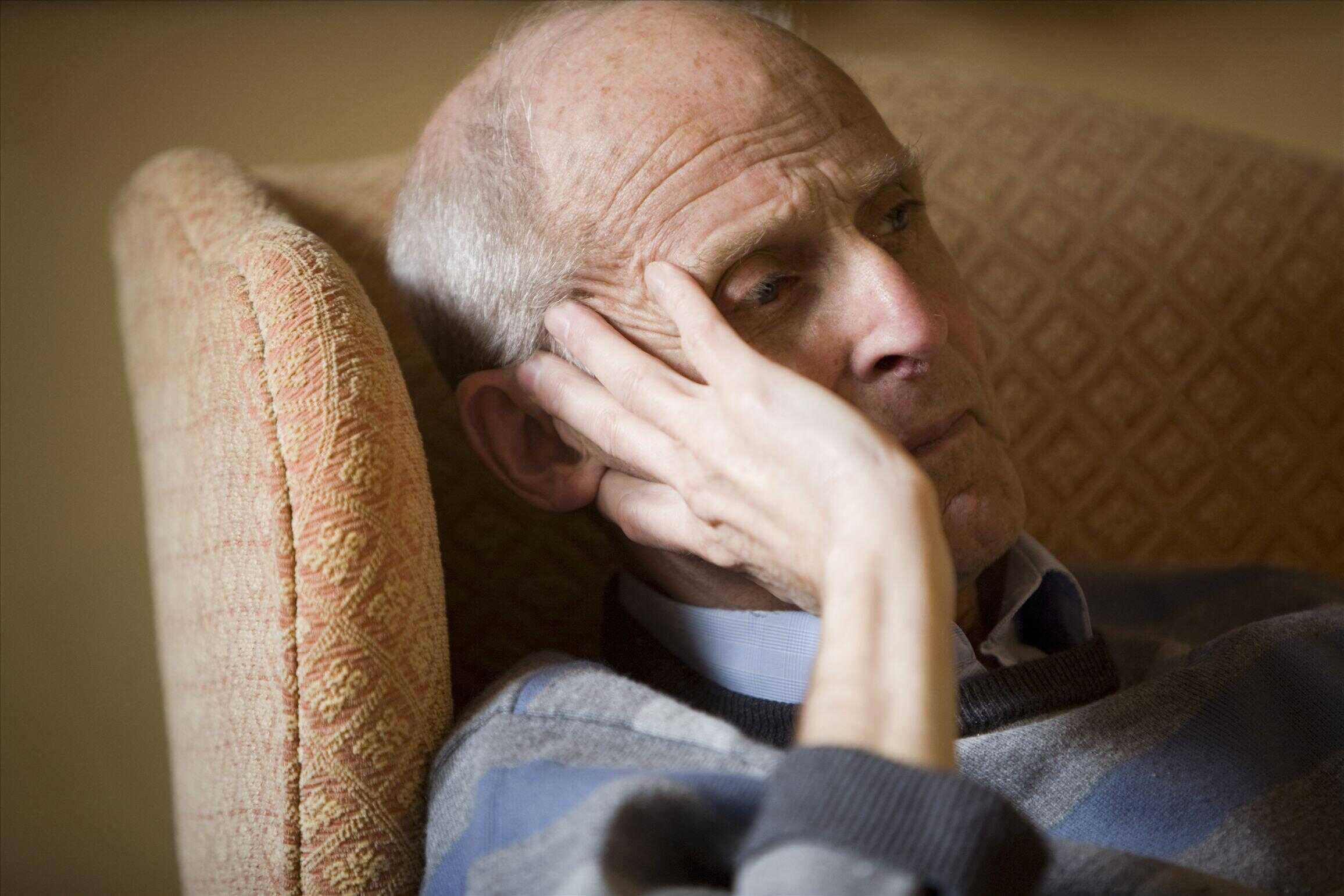 知否老年痴呆诊断有了新方法?这次只需检查眼睛