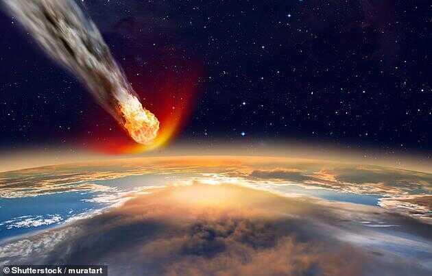 发生在俄罗斯的车里雅宾斯克事件表明,小行星撞击事件的严重性和潜在可能性正在增加。