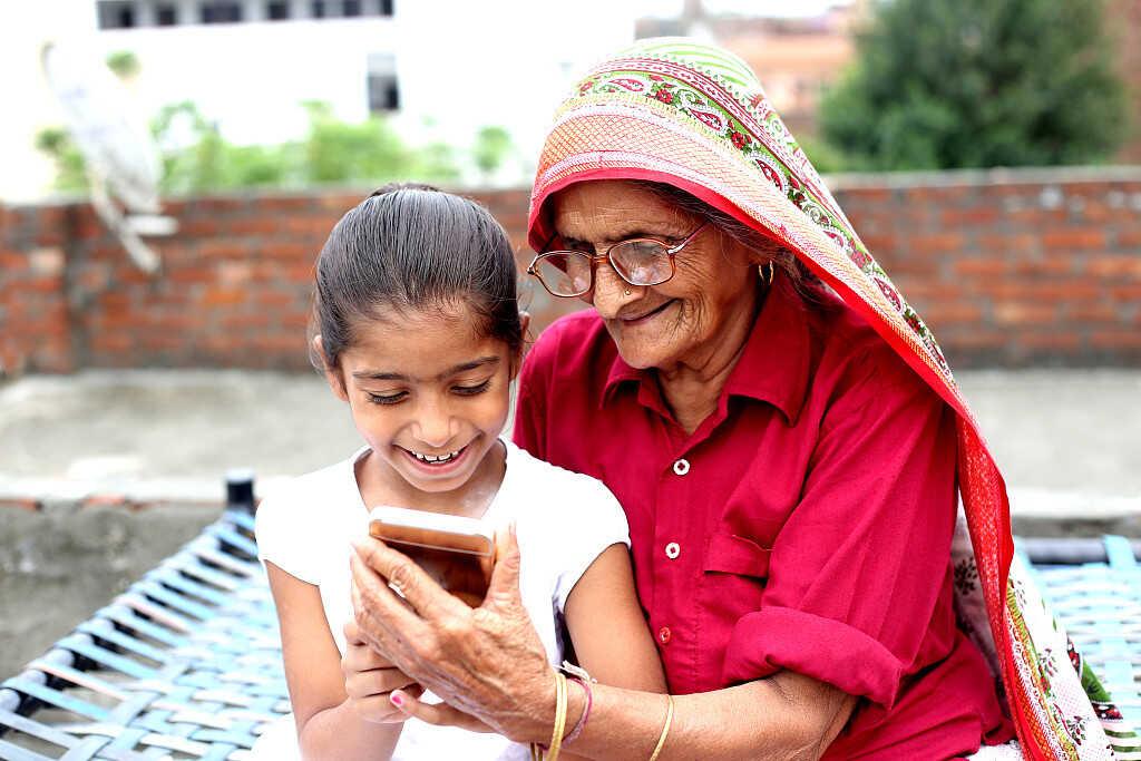借助语音识别技术,这些印度公司要将方言服务进行到底