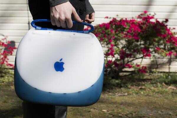 iBook 迎来 20 岁生日:首款 Wi-Fi 笔记本当年让用户尖叫