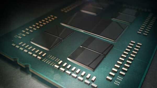 AMD 三四代线程撕裂者同时现身:架构升级 Zen 3