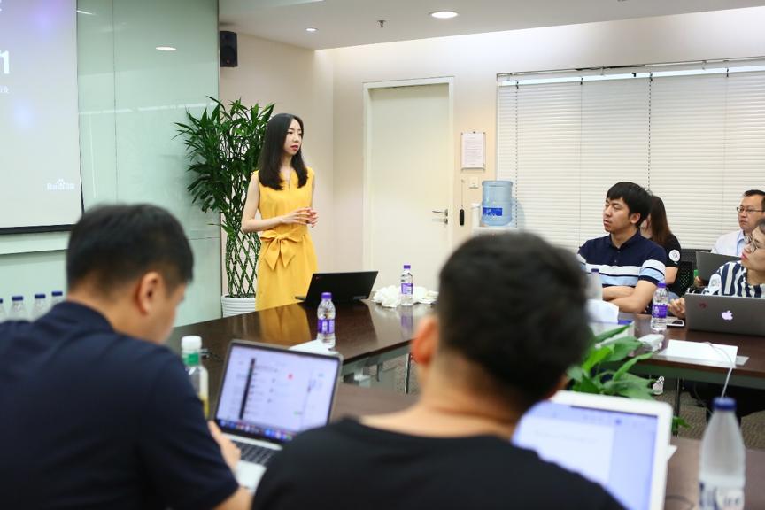 平晓黎:百度 App 日活超 1.9 亿百度搜索市场份额超 80%
