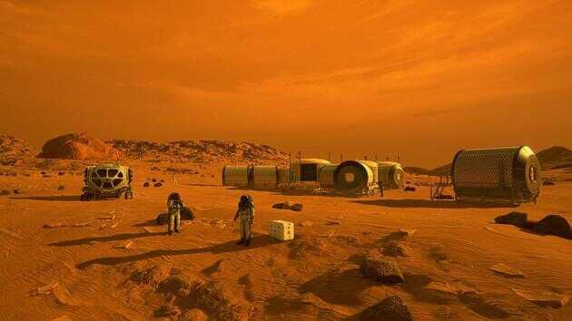 人类未来会移民火星吗?很多人表示乐观,但是这件事并非板上钉钉,我们将面临巨大的考验