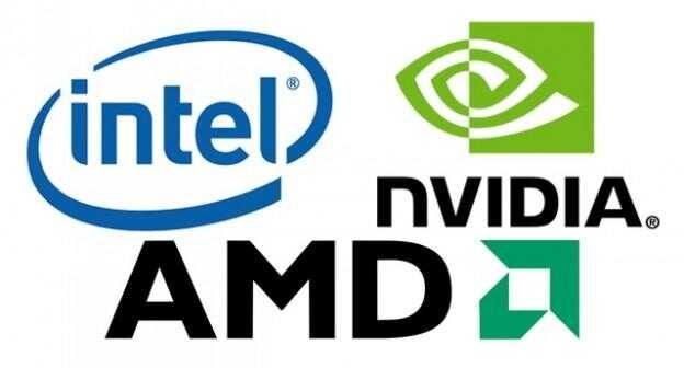 AMD 的 AI 策略与 Intel 和 Nvidia 有何不同?