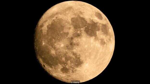 月球并非一颗遥远的卫星,而是会对地球和地球上的生物造成真切的影响。