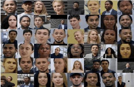 与假视频死磕到底!谷歌 AI 开源 Deepfake 检测数据集,3000+ 真人亲身上阵