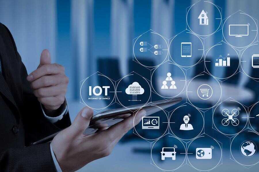 物联网,物联网,芯片,云计算,AIoT
