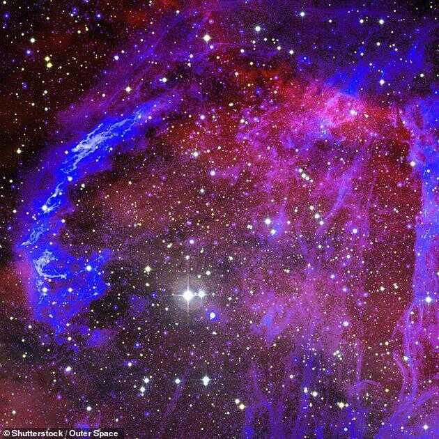 在以往的研究中,科学家在彗星、小行星和太空气体云中都发现过基本的有机分子。一些科学家将这些分子与 40 亿年前地球上生命的起源联系起来