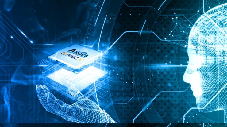 RISC-V 产品年底开始大量上市,AIoT 芯片市场开启抢夺战