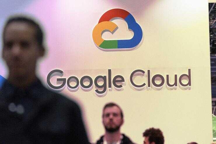 Google Cloud 值多少钱?