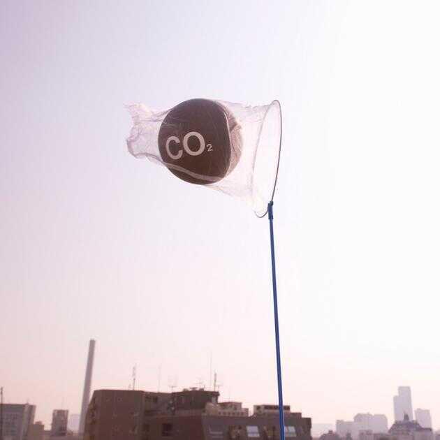 """生物塑料的""""碳足迹""""有时更甚于普通塑料。"""