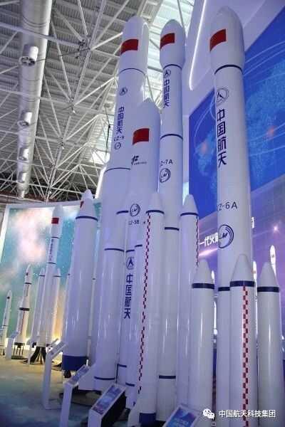 中国全新载人火箭预研验收:起飞推力近 2700 吨、奔月超 25 吨