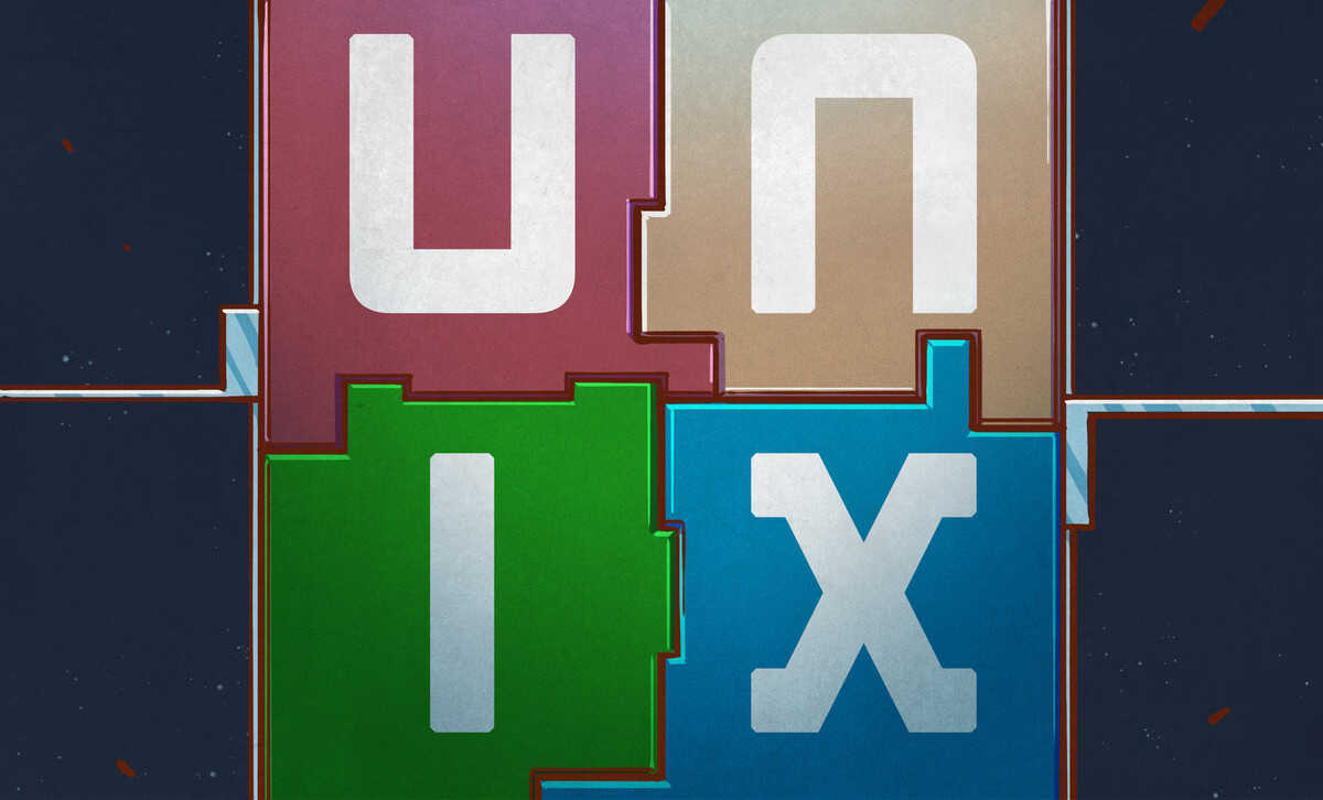 Unix 50 年:安卓和 iOS 操作系统,源自于同一个失败的项目(一)