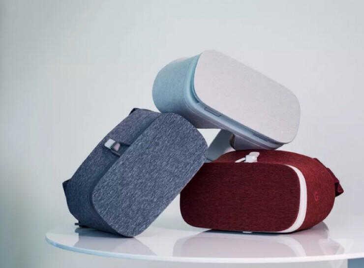 Google Daydream VR 之死