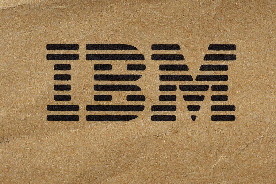 IBM,IBM,财报,云