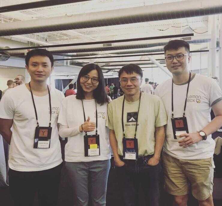 突发!YC 将从中国撤出分支,陆奇已启动第一个创业项目品牌
