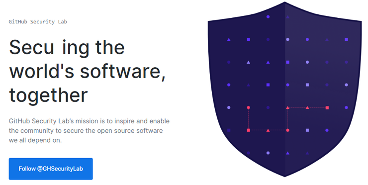 GitHub 开源代码分析引擎 CodeQL,同步启动 3000 美元漏洞奖励计划