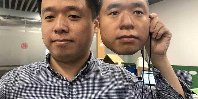 """世界多个人脸识别系统被""""欺骗"""",美国 AI 公司称用 3D 面具即可破解"""