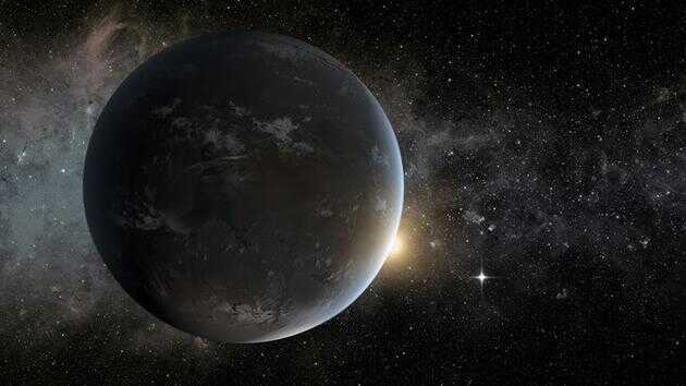 """通过研究""""雪球地球""""和""""泥泞地球"""",科学家希望能更好地了解可能拥有冰封海洋的地外行星,如开普勒-62f 等等。"""