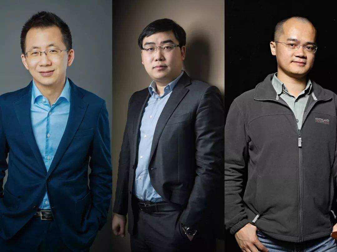 中国互联网 25 年,从复制美国到超越美国