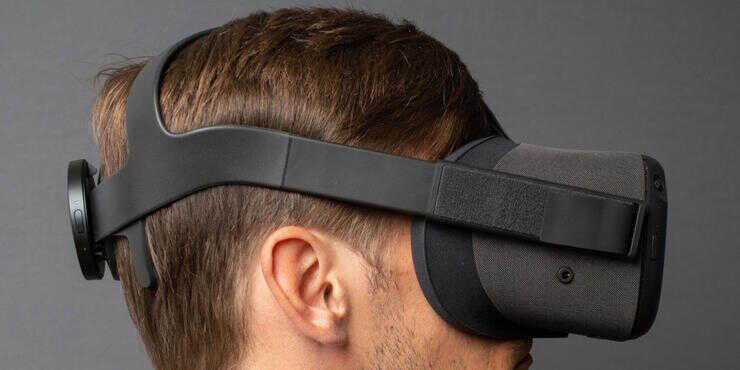NextMind 正在构建一个实时的脑-机接口,将以 399 美元的价格推出 Dev Kit