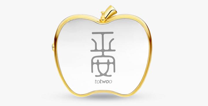 瞄准女性安全市场,totwoo 发布物联网女性紧急求助饰品,售价 559 元起