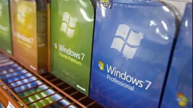 Windows 7 退场,政企安全迎来最严峻挑战