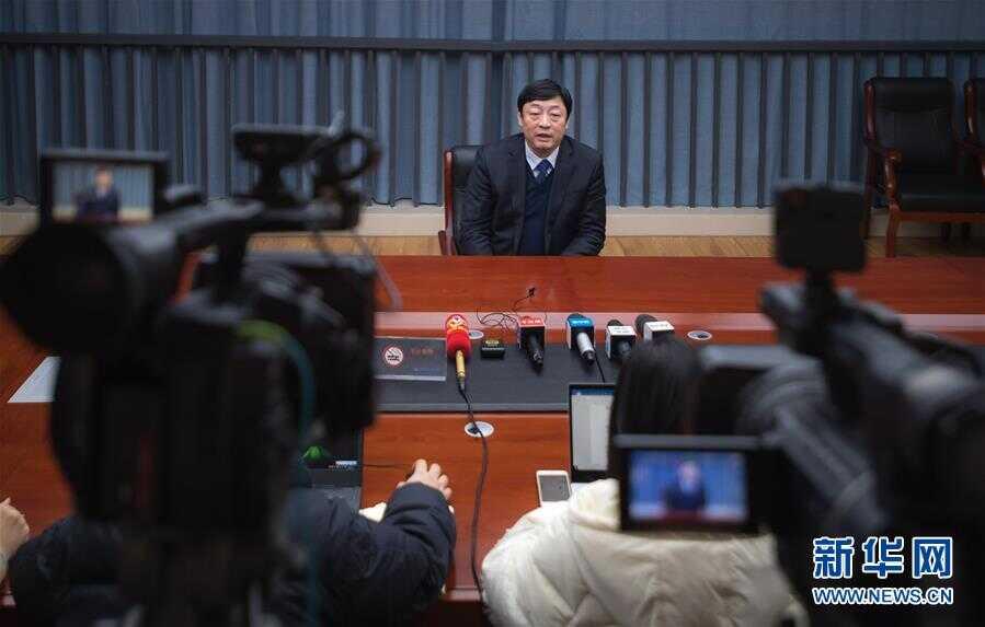 (图文互动)疫情可防可控——武汉市就新型冠状病毒感染的肺炎综合防控工作答记者问