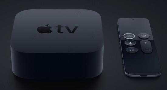 (Apple TV)