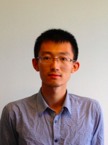 马腾宇:AI 学界一颗冉冉升起的新星
