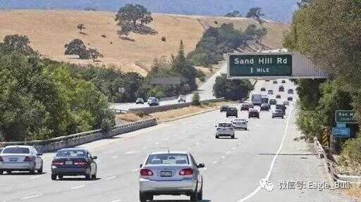 硅谷沙丘路