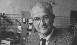 肖克利:晶体管发明人