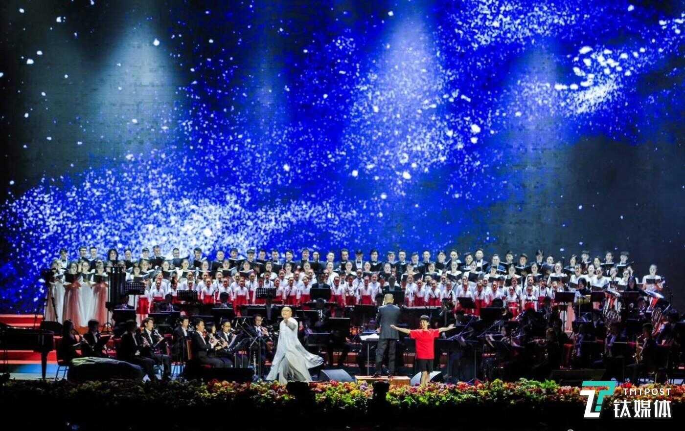 2020 北京儿童新年音乐会——凯叔交响童话之夜
