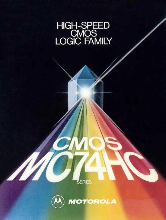 1981 年,摩托罗拉广告