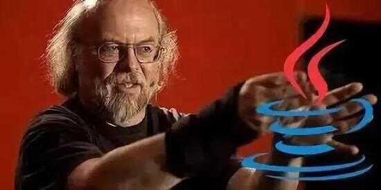 Java 之父詹姆斯·高斯林